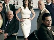 commencement… (Séries) Major Crimes 1X01- 1X03