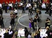 Championnat tango dans milongas Buenos Aires l'affiche]