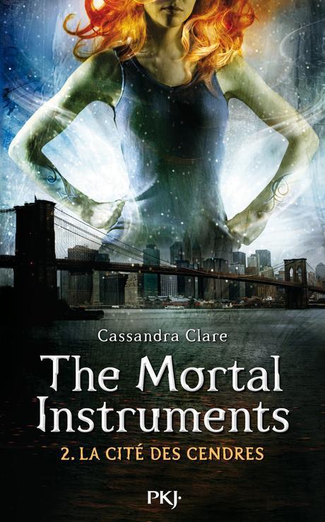 The Mortal Instrument Tome 2 : La cité des cendres de Cassandra Clare
