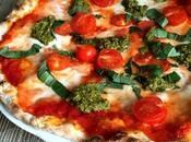 Pâte pizza 100% levain