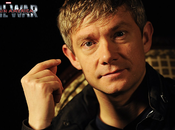 MOVIE Captain America Martin Freeman (The Hobbit) rejoint casting