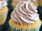 Récapitulatif recettes cupcakes