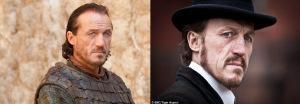 Bronn - Bennett Drake