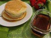 Crêpes pancakes panqueques
