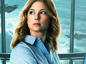 MOVIE Captain America Emily VanCamp reprendra rôle tant l'Agent