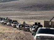 Progrès l'armée syrienne Hezbollah dans Qalamoun