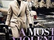 [Test Blu-ray] Most Violent Year
