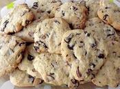cookies chocolats pâques
