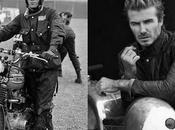 Barbour Belstaff: style British jusqu'au bout guidon