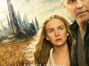 CINEMA: [INVITATIONS] poursuite demain (2015) Brad Bird Tomorrowland