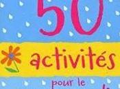 activités pour mercredi jour éditions Usborne