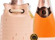 Nicolas Feuillatte propose Brut Rosé pour fête mères