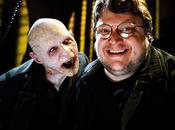 Strain qu'on peut attendre saison expliqué Guillermo Toro