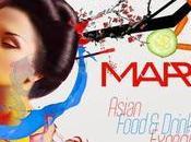 Miam Paris Asie fusion chez Marclee