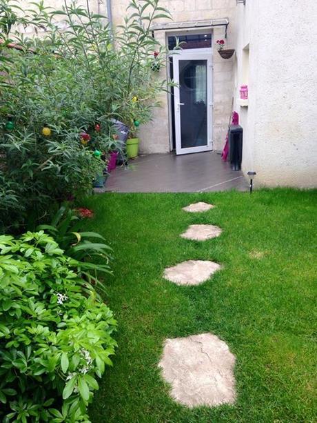 D co am nagement de mon petit jardin paperblog - Amenagement de petit jardin ...