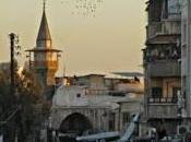 Syrie L'ambassade russe attaquée Damas
