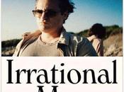 Cinéma L'homme irrationnel (irrational man), affiche bande annonce