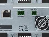 Série WP-UMX-TPS LIGHTWARE boîtiers muraux HDBaseT plus frais marché