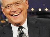 David Letterman tranches