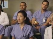 Audiences Grey's anatomy tête TF1, racines ailes deuxième