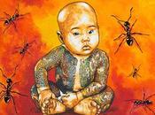 Vente caritative AVOHA l'art urbain l'aide forêts malgaches