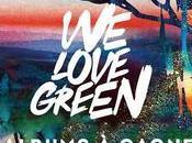 love green festival 2015 album jour gagner