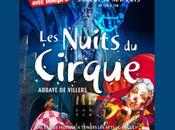 nuits cirque…