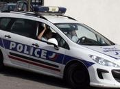 Deux policiers ivres tuent automobiliste (Paris)
