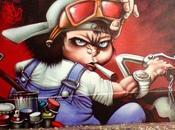 Arts urbains exprimez-vous