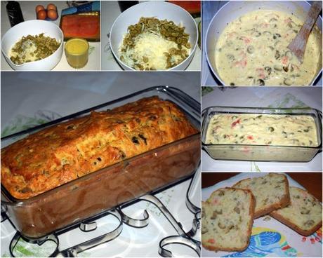 Cake  Ef Bf Bd La Banae Sans Beurre