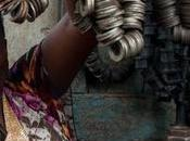 Yepoka Yeebo photographie ceux font tourner l'économie souterraine Ghana