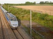 transport ferroviaire, priorité grande région Aquitaine-Limousin-Poitou-Charentes