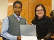 Prix Leviers: jeunes l'assemblée nationale