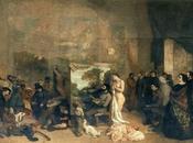 Visite guidée L'Atelier Gustave Courbet