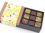 chocolat pour l'été