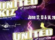 United Toulouse Festival 2015: nouveautés
