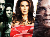 Lost, Desperate Housewives, Dexter... séries l'on aimerait voir ressusciter