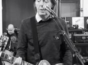 """Paul McCartney """"Très heureux retrouver belle France"""""""