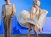 Secret Life Marilyn Monroe (2015): drame l'hérédité