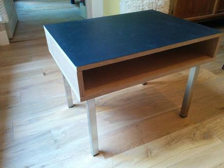 Comment Fabriquer Une Petite Table Basse Facile Voir