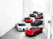 collection voitures plus chère monde