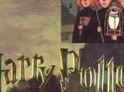 Harry Potter l'école sorciers Rowling