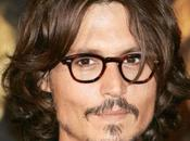 Beauté Johnny Depp, égérie Dior