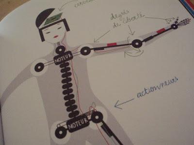 Génération Robots, le rêve devient réalité