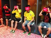réalité virtuelle, nouveau moyen communication
