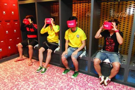 La réalité virtuelle, nouveau moyen de communication ?