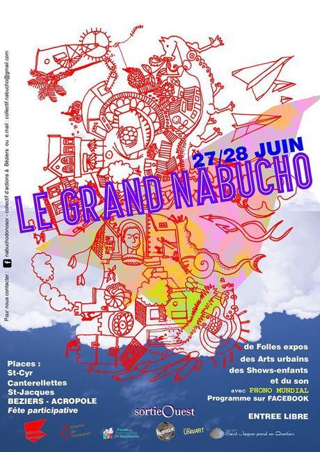 LE GRAND NABUCHO à Béziers