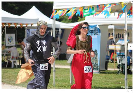 Un Marathon et des copains, episode 2 : Marne et Gondoire!