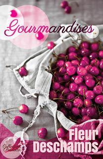 Découvrrez les Gourmandises sous toutes ses formes de Fleur Deschamps dans la Collection Paulette