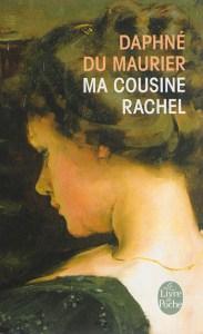 Ma cousine Rachel, Daphné du Maurier